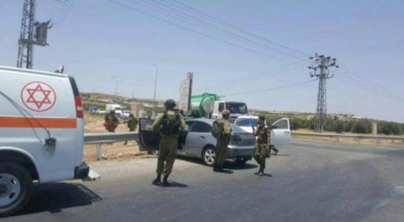 مقتل 3 مستوطنين بعملية طعن قرب رام الله