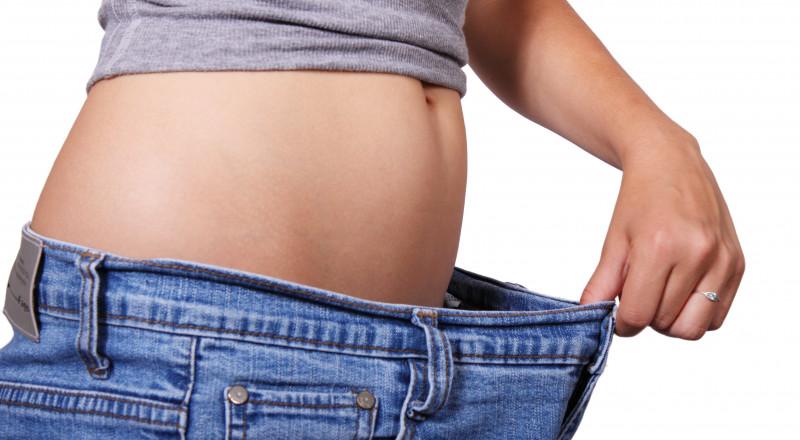 5 أسرار وراء النجاح بإنقاص الوزن