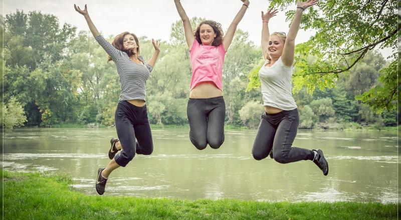 لحياة صحية وسعيدة .. إليكم هذه الـ3 خطوات البسيطة