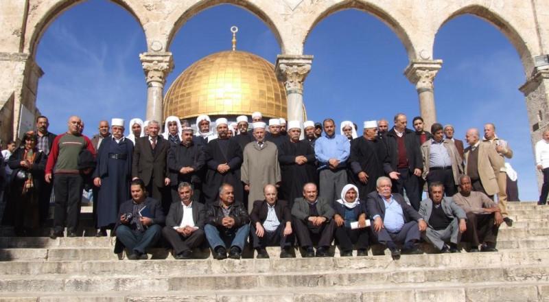لجنة المبادرة العربية الدرزية: الاحتلال أصل الشرور والمسؤول عن كل نقطة دم تراق!