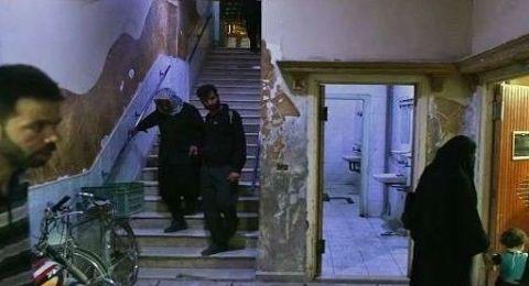 المسلحون تركوا مستشفى حديثا وأدوية إسرائيلية في القنيطرة السورية