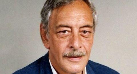 وفاة الفنان المصري الكبير، جميل راتب