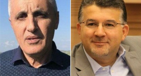 النائب د. جبارين واغباريّة: تمديد اعتقال رجا اغبارية تطور خطير في الهجمة السلطوية العنصرية