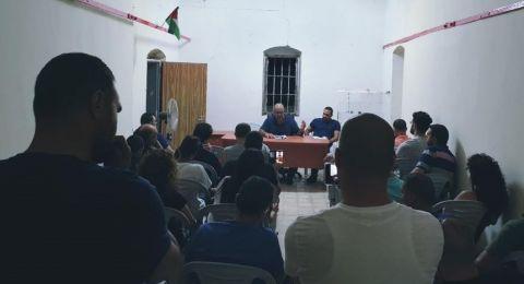 الناصرة: شباب التغيير تعلن دعم المرشح وليد العفيفي لرئاسة البلدية