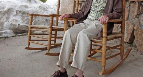 دعوى: كيف انكسرت ساق السيدة العجوز وهي في غيبوبة تامة ؟!