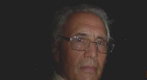 البروفيسور الفرنسي المناضل يتحدى الاحتلال ويعود للخان الأحمر