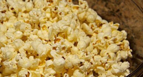 اخسروا 3 كلغ في أسبوع واحد بفضل رجيم الـ popcorn!