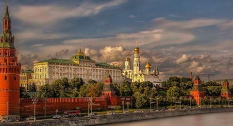 موسكو: فبركة الاتهامات لسوريا تقوض الثقة بوكالة الطاقة الذرية