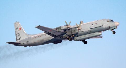 روسيا: طائرتنا سقطت عن طريق الخطأ بصواريخ مضادة سورية أطلقت على طائرات إسرائيلية