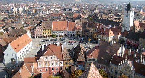 تعرف على مدينة سيبيو .. رائعة السياحة في رومانيا