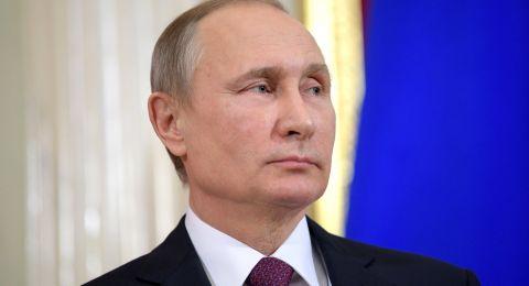 بوتين: سنتخذ إجراءات سيلاحظها الجميع لتعزيز أمن جنودنا في سوريا