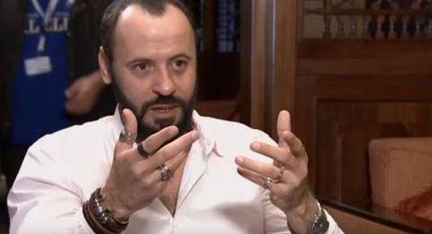 وليد العفيفي يستنكر منع الممثل النصراوي الفلسطيني العالمي علي سليمان من دخول مصر
