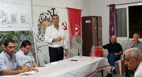 جبهة وحدة يافة الناصرة تنطلق بكوكبة شبابية متجددة لاحراز النصر القادم