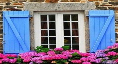 أفضل ديكورات النوافذ الخارجية التي تناسب المنازل بمختلف موديلاتها