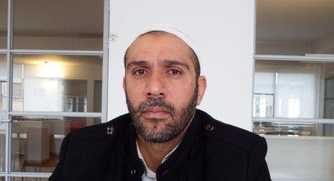 الشيخ ناصر دراوشة وائمة المساجد يبادرون لميثاق شرف في الناصرة