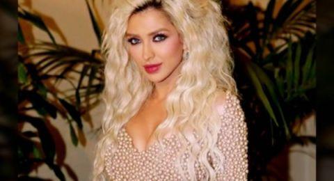 اللبنانية نايا مُتهمة بعبادة الشيطان.. وتحذف كُلّ صورها