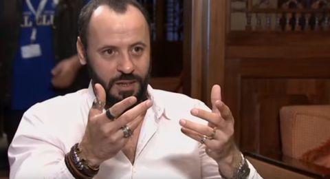 مصر تمنع الممثل الفلسطني علي سليمان من دخول أراضيها!