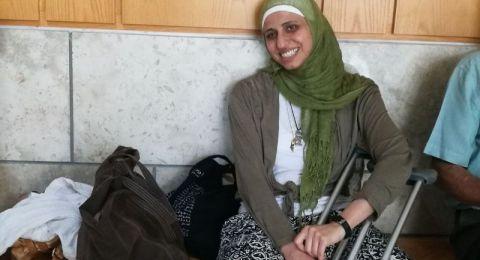 غدًا: اطلاق سراح الشاعرة دارين طاطور