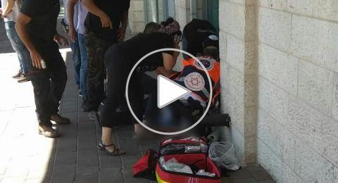 الاعلان عن وفاة المصاب بعملية غوش عتصيون .. شاهدوا فيديو العملية