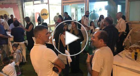الناصرة: اجواء بهيجة في افتتاح مسرح الحنين وتطلعات كبيرة للمستقبل