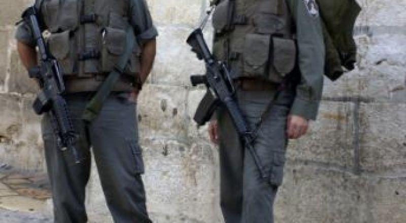 اتهام شرطيين عربيين من عيلبون وحيفا بالسطو وسلب أموال فلسطينيين