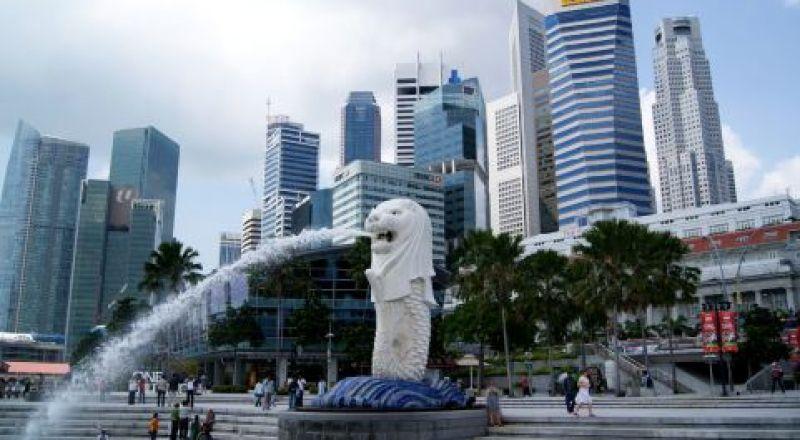 ما الذي يجعل سنغافورة