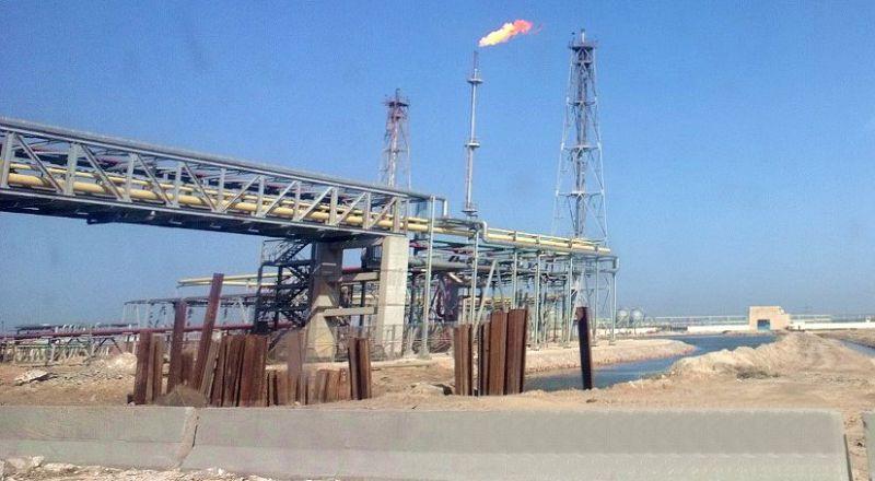 سعر النفط مستمر بالارتفاع
