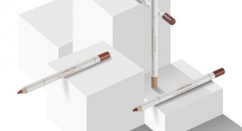 كيرلاين تقدّم أقلام شفاه جديدة