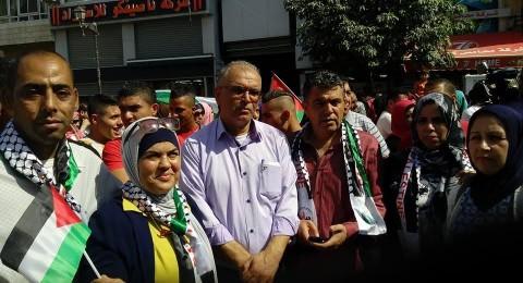 مهرجانان في غزة ورام الله للمطالبة بإنهاء الانقسام