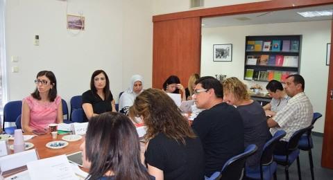 انطلاق المجموعة الثانية من برنامج سمينار طلاب الدكتوراه في مدى الكرمل