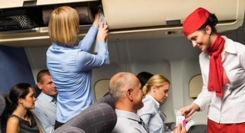 كيف تتجنب الاصابة بالأمراض عند السفر بالطائرة؟