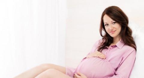 كيف يمكنك التعامل مع إفرازات الحمل؟