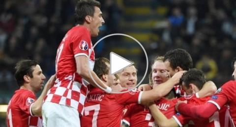 تصفيات يورو 2016.. العقدة الكرواتية مستمرة للطليان وفوز لتركيا والتشيك