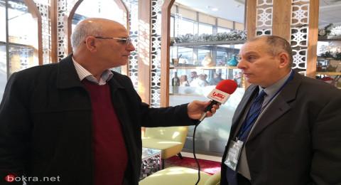 الناصرة: مشاركه عربية، يهودية وأجنبية في المؤتمر السنوي للحاضنة التكنولوجية NGT
