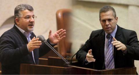 النائب جبارين يواجه الوزير أردان بالمعطيات الدامغة حول تفاقم العنف في المجتمع العربي