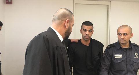 اتهام احمد تفال من شفاعمرو بدهس والده وقتله عمدًا