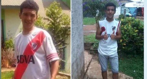 جريمة قتل بسبب كأس كوبا ليبرتادوريس