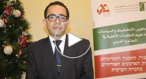 هل تنجح اللجان الشعبية بمنع هدم أكثر من 50 الف منزل مهددون بالهدم في المجتمع العربي؟
