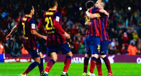 الليلة: برشلونة في اختبار صعب أمام بلباو...قمة بين مانشستر يونايتد و ليفربول