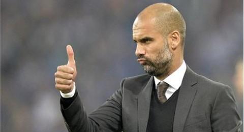 مانشستر يونايتد ينفي اجتماعه بجوارديولا