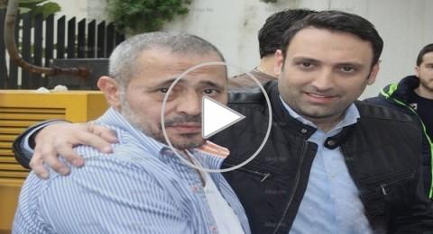 بالفيديو ..سلطان الطرب: احب قضيتي وهي قضية فلسطين