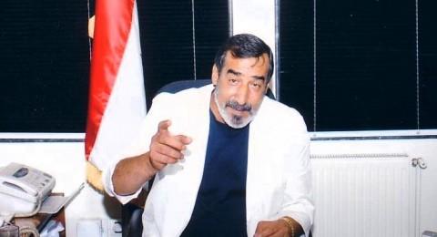 وفاة الفنان والمخرج  السوري صباح عبيد