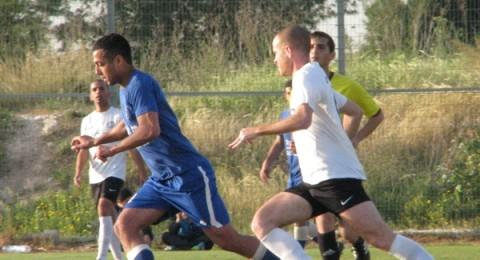 الشباب الطيباوي يواصل انتصاراته وفوز اخر على قلنسوة (3-0)