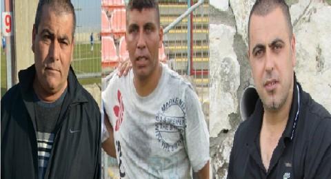 عبد الرحيم زعبي يبرق مكابي سولم برسالة شكر وتقدير لبقائهم في الدوري