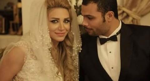 ممثل مصري: هكذا أقنعت زوجتي بقبلات «حرام الجسد»