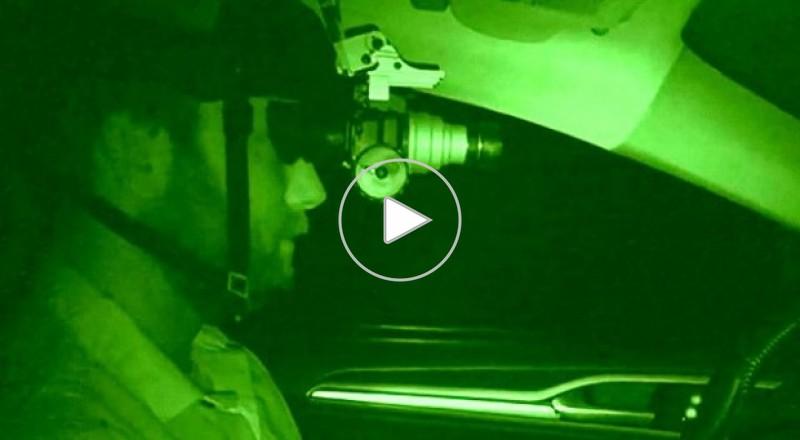 فورد تبدأ باختبار سياراتها الذاتية القيادة في الظلام الدامس