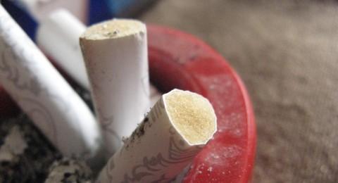 هل تعلمون؟ أعلى نسبة مدخنين في البلاد  في الجنوب!