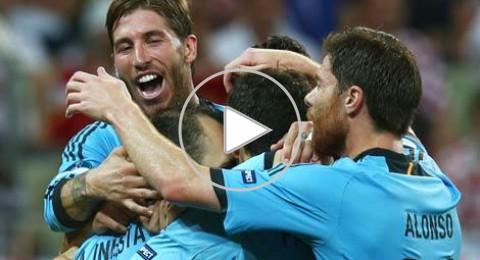 اسبانيا تفوز وتصل إلى ربع النهائي متصدرة لمجموعتها