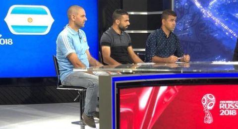 محمد عوّاد ونبيل امارة لـبكرا: نتوقّع ان تحدث تونس مفاجأة