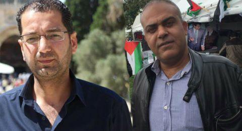 العيد: تجويع وحصار قطاع غزة والضفة، وتضييقات على القدس لتمرير صفقة القرن!